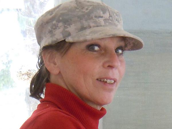 Christel Andrea Steier
