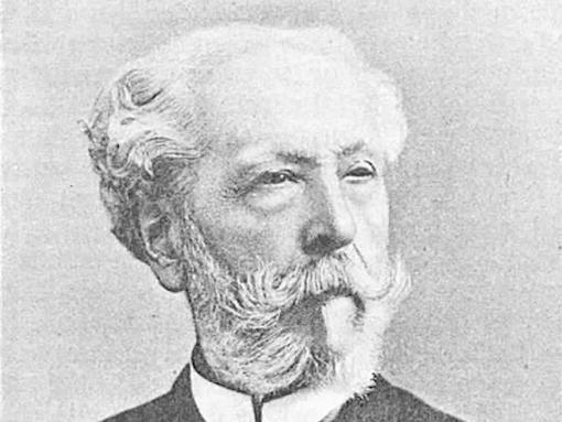 Edouard Lalo (1823-1892)