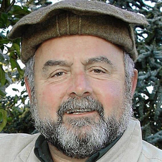 Reinhard Erös