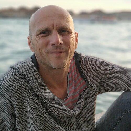 Pascal Vochelet