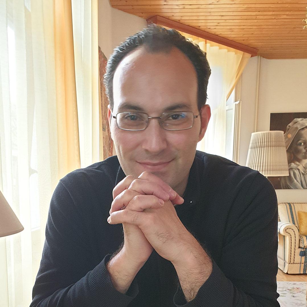 Simon Mugier