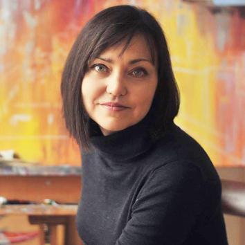 Irina Bugoslavska