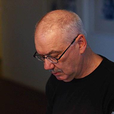 Joey Schmidt-Muller