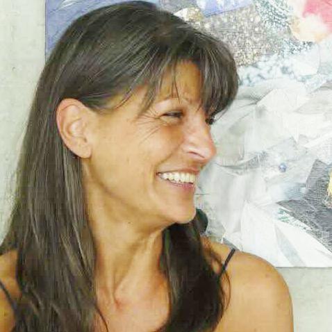 Amy Lesyak