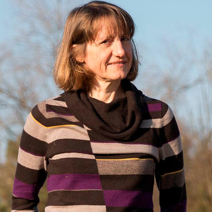 Irmi Seidl